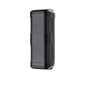 Детектор за движение (PIR) Texecom External TD Black AFQ-0001, външен, цифров, имунитет за животни с височина до 40см, черен image