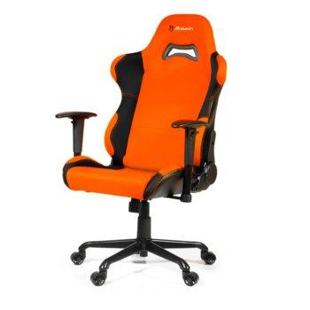 Arozzi Torretta XL Gaming Chair Orange product