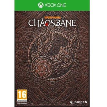 Warhammer: Chaosbane Magnus Edition Xbox One product
