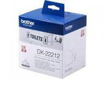 ЛЕНТА ЗА ЕТИКЕТНИ ПРИНТЕРИ BROTHER ТИП DK - 62 mm product