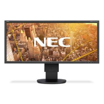 NEC EA295WMi Black product