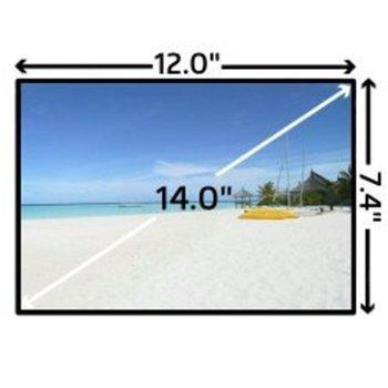 "Mатрица за лаптоп LG LP140WF1-SPU1, 14.0"" (35.56cm) Full HD, 1920 x 1080, гланц image"