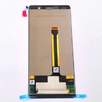 Nokia 7 Plus LCD touch Black Original product