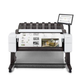 HP DesignJet T2600dr 36in 3EK15A product