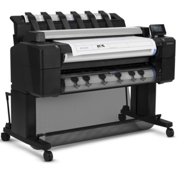 HP DesignJet T2530 product