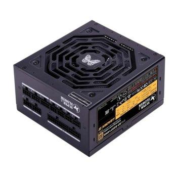 Захранване Super Flower LEADEX III, 850W, Active PFC, 80+ Gold, 130mm вентилатор image