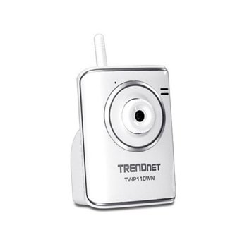 TRENDnet TV-IP110WN product