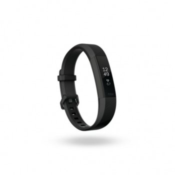Fitbit Alta HR Small Size Black (Gunmetal)  product