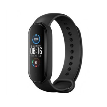 Xiaomi Mi Band 5 Black product