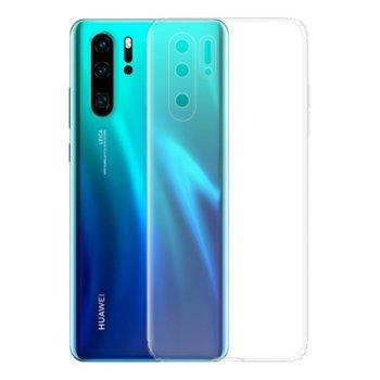 Силиконов гръб за Huawei P30 Pro прозрачен product