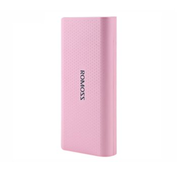 Romoss Sense 4 LED PH50-486-01 Pink product