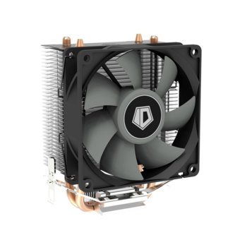 Охлаждане за процесор ID-Cooling SE-902-SD, съвместимост със сокети LGA1200/1151/1150/1155/1156 & AMD AM4/FM2+/FM2/FM1/AM3+/AM3/AM2+/AM2 image