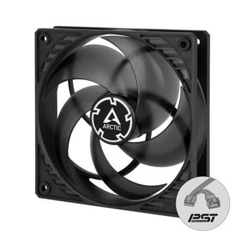 Вентилатор Arctic P12 PWM PST ACFAN00120A, 120mm, 4-pin, 1800 rpm image