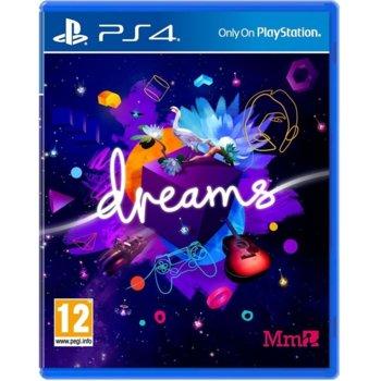 Игра за конзола Dreams, за PS4 image