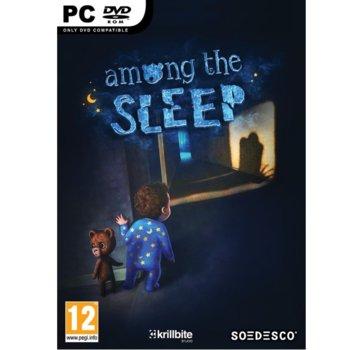 Among the Sleep  product
