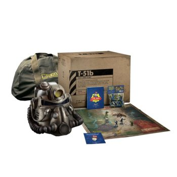 Fallout 76 Power Armor Edition PS4 product
