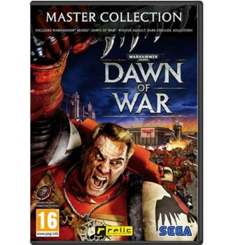 Warhammer 40,000: Dawn of War - Master Collection product