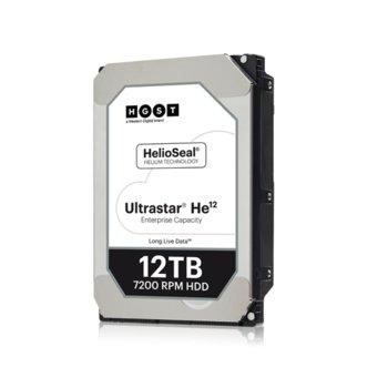 12TB HGST Ultrastar He12 SATA product