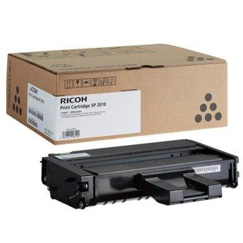 Тонер касета Ricoh SP277HE, за RICOH SP277SWNx / SP277NW / SP277SFWNX, черна, 3500 копия, черна image