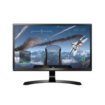 LG 24UD58-B product