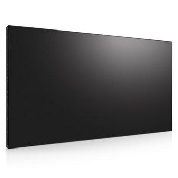 "Публичен дисплей AG NEOVO PN55H, 55""(139.7 cm), Full HD IPS LED, VGA, HDMI, DVI-D, DisplayPort, RS232, S-Video, CVBS, BNC, RCA, LAN image"
