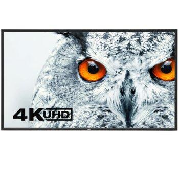 Дисплей NEC X841UHD-2 product