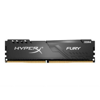 Памет 16GB DDR4 3466MHz Kingston HyperX FURY, HX434C16FB3/16, 1.35 V  image