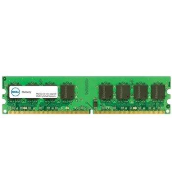Памет 16GB DDR4 2400MHz, Dell A8711887, ECC Registered, 1.2V, памет за сървър image
