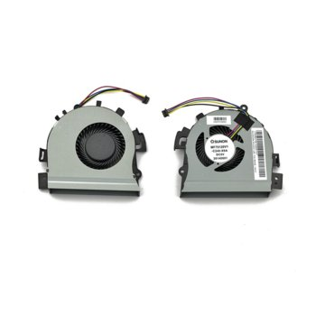 Fan for ASUS PU551JD product