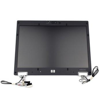 """Матрица за лаптоп 492576-001, за модел HP EliteBook 2530P, 12.1"""" (30.73 cm), WXGA, Anti-Glare image"""