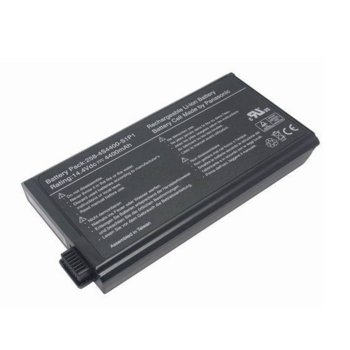 Батерия (заместител) за Fujitsu-Siemens, съвместима с Amilo A1630/D1840/TransPort T3000/X3000/X3100, 8cell, 14.8V, 4400mAh image