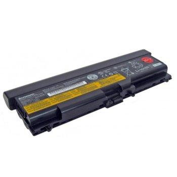 Батерия (oригинална) за Lenovo Thinkpad SL410/510, Edge E420/5, E520/5, Edge 14/15, E40/50, 42T4851 25++ 9кл image