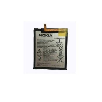 Батерия (оригинална) Nokia HE317 за Nokia 6, 3000mAh/3.84V image