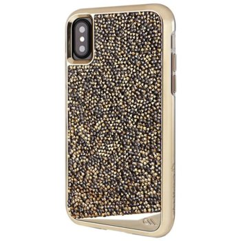 CaseMate Brilliance for iPhone XS CM036656 product