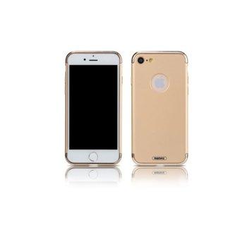 Калъф Remax за iPhone 7/7S златист 51469 product