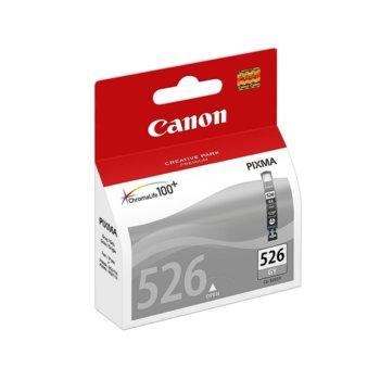 ГЛАВА CANON PIXMA iP 4850/MG5150/5250/6150/8150 - Grey ink tank - CLI-526GY - P№4544B001 - заб.: 9ml. image
