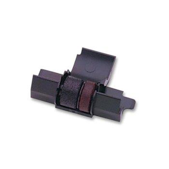 ТАМПОН ЗА КАЛКУЛАТОР CITIZEN CX-123/CX-120/SEIKO M42T/SEARS P42T-11/CASIOFR520/FR110S/FR120/ EPSON IR 40T/IR 42 - Black/Red - P№ RI-IR40T BR - G&G Неоригинален image