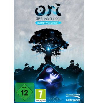 Ori and the Blind Forest Steelbook Edition product