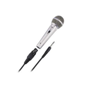 Микрофон HAMA DM-40, 2.5m кабел image