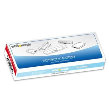 WHITENERGY Dell 11.1 V 4400 mAh product