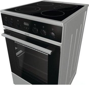 Електрическа печка Gorenje EC5355XPA product