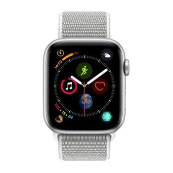 Apple Watch S4 44mm Seashell Sport Loop