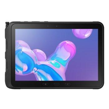"Таблет Samsung SM-T545 Galaxy Tab Active Pro LTE в комплект с памет 64GB USB Flash Drive Samsung MUF-64DB, 10.1"" (25.65 cm) WUXGA дисплей, осемядрен Snapdragon 670 2.20 GHz, 4GB RAM, 64GB Flash памет (+ microSD слот), 13.0 & 8.0 MPix камера, Android image"