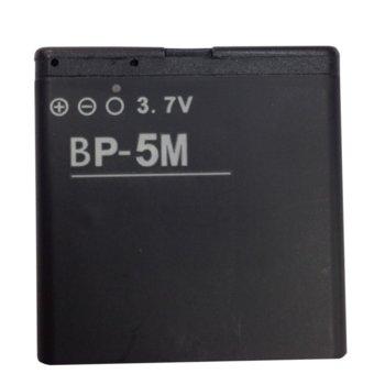 Батерия (заместител) за Nokia 5700-5M, 900mAh/3.7V image
