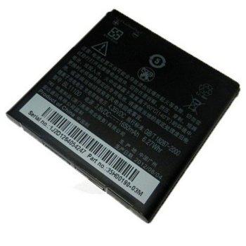 Батерия (заместител) за HTC Desire 300, 1650mAh/3.8V image