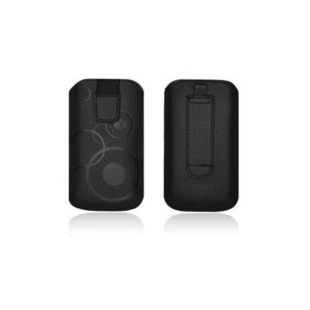 Telone Deko 1, Pouch Size 10, черен product