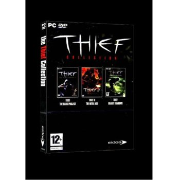 THIEF Collection (пакет 3 в 1) product