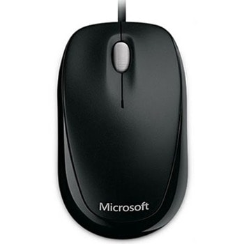 Microsoft Compact 500 Black U81-00090 product