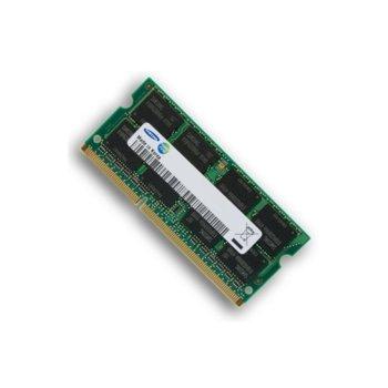 Памет 4GB DDR4, 2400MHz, SO-DIMM, Samsung M471A5244CB0-CRC, 1.2V image