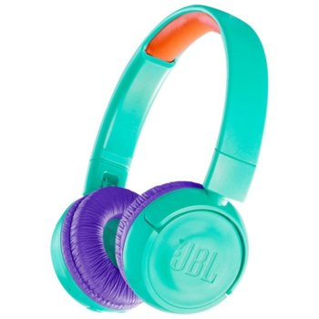 JBL JR300BT Teal product